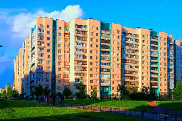 Остекление квартир в домах 137 серии